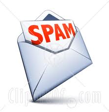 E-Mail Spam