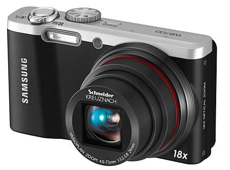 Samsung Wb700 Camera